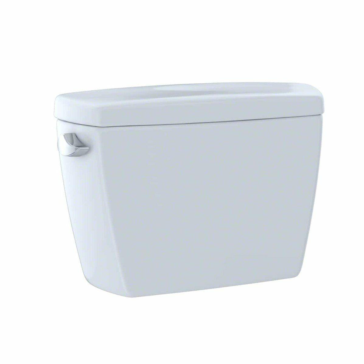 TOTO Drake Toilet Tank White 1.6 GPF ST743S