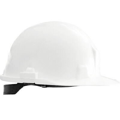 Helm Bauhelm Bauarbeiterhelm Schutzhelm Arbeitshelm Weiß NEU TOP Gr. 53-61 EN397