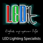 LEDit-lights