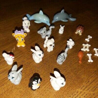 Lego friends animals bundle
