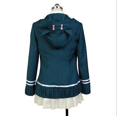 Купить Unbranded - Danganronpa Chiaki Nanami COSplay Costume Cos Jacket Dress School Girl Uniform