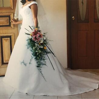 Maggie Soterro Wedding Gown