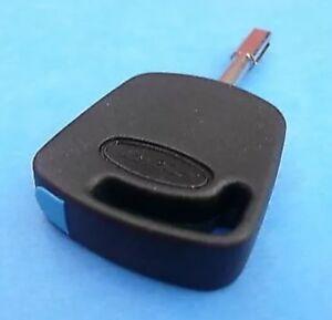 Ford Tibbe Focus Galaxy Fusion Fiesta Transit Kuga Mondeo key ID63 T17 Chip Cmax