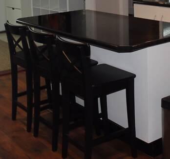 3 BAR STOOL IKEA Kiama Kiama Area Preview
