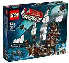 NEW Lego Movie 70810 MetalBeard's Sea Cow Killara Ku-ring-gai Area Preview