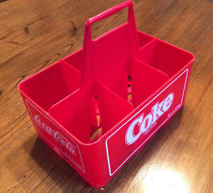 Coke Bottle Carrier