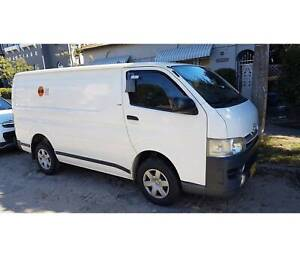 $7/HR $35/DAY CHEAP VAN & UTE HIRE - FREE $15 DISCOUNT Sydney City Inner Sydney Preview