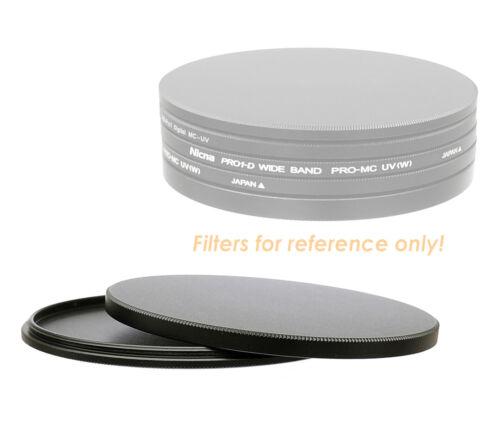 "67mm Metal Screw in Cap Filter Stack for UV CPL ND IR Filter case ""US Seller"""