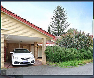 2x1 VILLA FOR RENT Yokine Stirling Area Preview