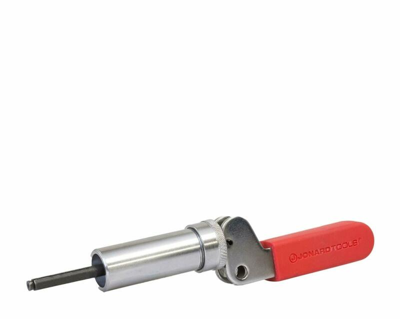 Jonard TTB-6 Steel Barrel Lock Plunger Key for Channell LK03