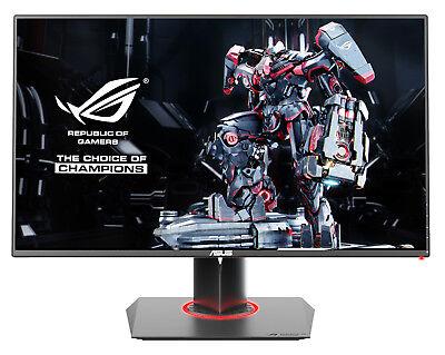"ASUS ROG Swift PG278QR 27"" 2560x1440 1ms G-SYNC 165Hz Eye-care Gaming Monitor"