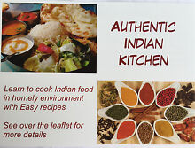 Indian Cooking Demonstrations Algester Brisbane South West Preview