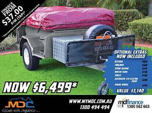 Market Direct Campers 2017 Extreme Explorer Camper Trailer Condell Park Bankstown Area Preview