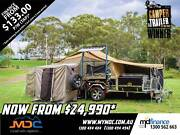 2017 Venturer (Cape York Edition) 10 Year Anniversary Campbellfield Hume Area Preview