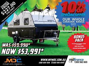 NEW RELEASE!!! XT-15HR OFFROAD CARAVAN Campbellfield Hume Area Preview