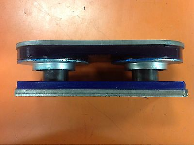 Sterling Truck And Freightliner Motor Mount Kit (Front) Polyurethane USA Made