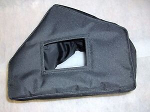 TO-FIT-PEAVEY-PV12M-MONITOR-PADDED-S-O-COVER