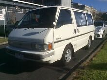 Campervan  Ford Econovan 1998 Ready to Go Narre Warren Casey Area Preview