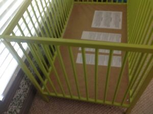 IKEA crib for sale