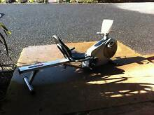 rower/recumbent bike 2 in 1 electric Ulverstone Central Coast Preview