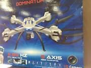 Mega Dominator Drone Melton Melton Area Preview