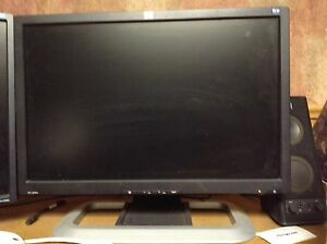 8 monitors for sale $40 each OBO