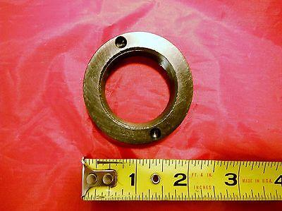Bridgeport Mill J Head Milling Machine Upper Bearing Locknut 2190126 M1141 New