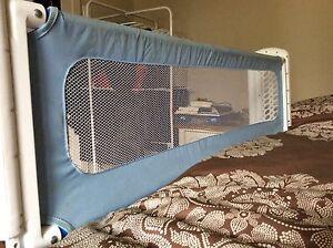 Barrière de lit Safety 1rst