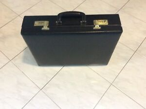 ***** VALISE   PORTE-DOCUMENTS (mallette) *****