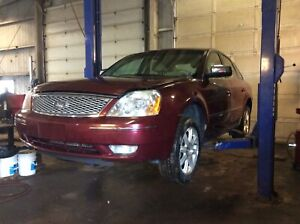 Parting out!! 2005 Ford Five Hundred
