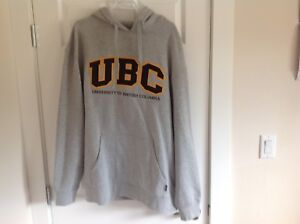 New with tags University of British Columbia Hoodie - XXL