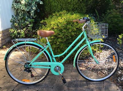 Progear Classique style bike