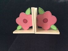 Girls Book Ends- Flower shape Springfield Ipswich City Preview