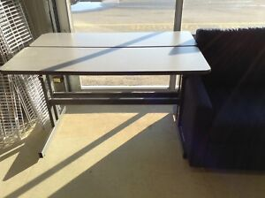 Office Tables 5 Available