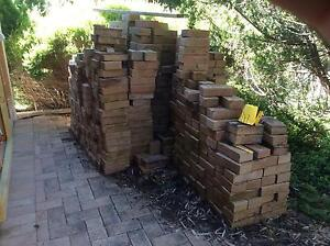 Clay pavers - 230x115x65 Flagstaff Hill Morphett Vale Area Preview