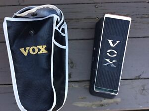 Vox wah v847