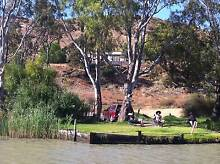 River Murray shack near Mannum AWESOME views VERY quiet location Mannum Mid Murray Preview