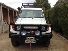 2000 Toyota LandCruiser Other Wallan Mitchell Area Preview