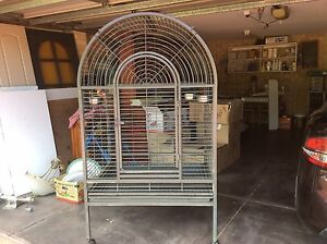Patio. Aviary.  Large.  $180. The Vines Swan Area Preview