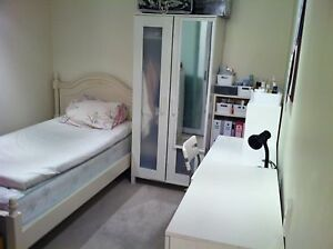 1 bedroom in shared apartment near Melbourne Uni Carlton Melbourne City Preview