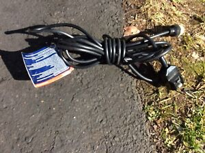 25 ft cord with gfi