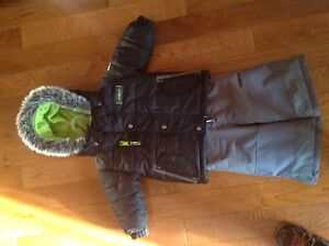 Osh Kosh Snow Suit