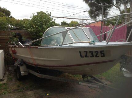 dehavlin boat