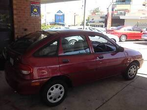 1999 Ford Fiesta (SN: 417- QDH 651) Preston Darebin Area Preview