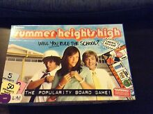 Summer heights high board game Winthrop Melville Area Preview