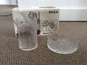 Iitala finland glassware Mosman Mosman Area Preview