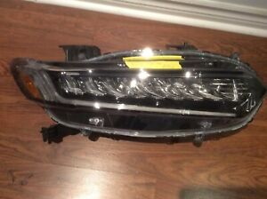 2018 2019 Honda Accord headlight