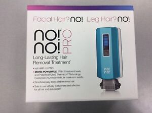 No! No! PRO Hair Removal System - BRAND NEW