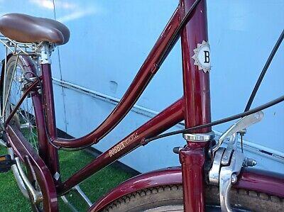 Ladies Adult Teenager Hybrid town Bobbin bike. Like Pashley / Pendleton