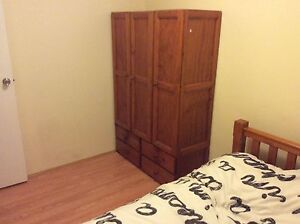 A nice room and friendly flatmate waiting for you! Dee Why Manly Area Preview